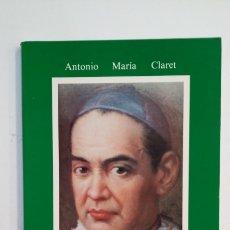 Libros de segunda mano: MI VIDA FUE EL EVANGELIO. - ANTONIO MARÍA CLARET. TDK413 . Lote 174889259