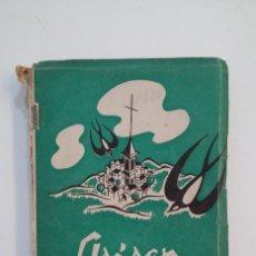 Libros de segunda mano: ASI SON LOS PUEBLOS. - ENRIQUE VALCARCE ALFAYATE - PYLSA 1954. TDK416. Lote 175071913
