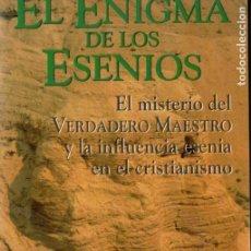 Libros de segunda mano: SCHONFIELD : EL ENIGMA DE LOS ESENIOS (EDAF, 1995). Lote 175215838