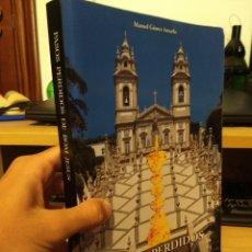 Libros de segunda mano: PASOS PERDIDOS DE BOM JESUS - MANUEL GÓMEZ ANUARBE. Lote 175453735