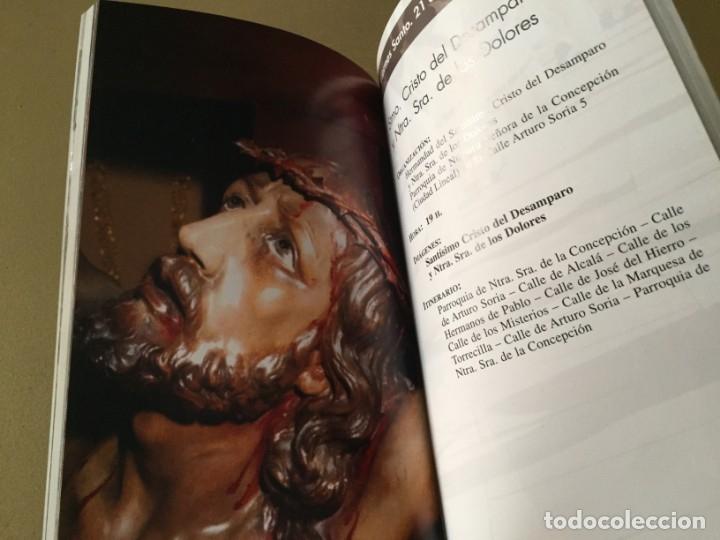 Libros de segunda mano: SEMANA SANTA MADRID 2008 158 PAGINAS - Foto 3 - 176464680