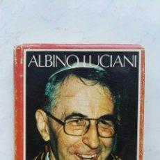 Libros de segunda mano: ALBINO LUCIANI ILUSTRISIMOS SEÑORES. Lote 176965028