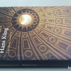 Libros de segunda mano: LA IGLESIA CATOLICA - HANS KÜNG - CIRCULO LECTORES. Lote 177320538