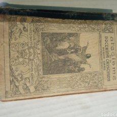 Libros de segunda mano: CATECISME DE LA DOCTRINA CRISTIANA. Lote 178173638
