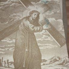 Libros de segunda mano: VIA CRUCIS -FLORISEL DE GOVELA -2002. Lote 178264982