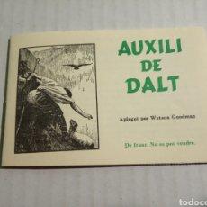 Libros de segunda mano: AUXILI DE DALT. Lote 178313830