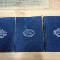 Libros de segunda mano: 3 TOMOS SEVILLA PENITENTE -1995. Lote 178608575