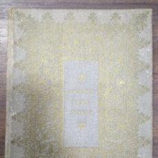 Libros de segunda mano: SANTOS SANADORES EDITADO POR CIBA SOCIEDAD ANONIMA DE PRODUCTOS QUIMICOS.. Lote 178641105