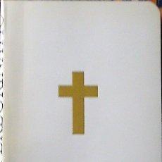 Libros de segunda mano: PEREGRINATIO - LA MÍSTICA - SAGUNTO. Lote 178909468
