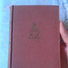 Libros de segunda mano: LIBRO SED LUZ MEDITACIONES LITÚRGICAS TOMO I ADVIENTO Y NAVIDAD 1958 BENEDIKT BAUR EDITORIAL HERDER . Lote 179002558
