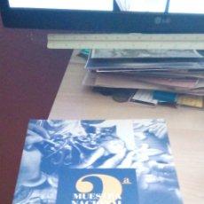 Libros de segunda mano: 2ª MUESTRA NACIONAL DE ARTESANIA COFRADE, MUNARCO 98, CATALOGO GENERAL SEVILLA 151 PAGINAS. Lote 179073206