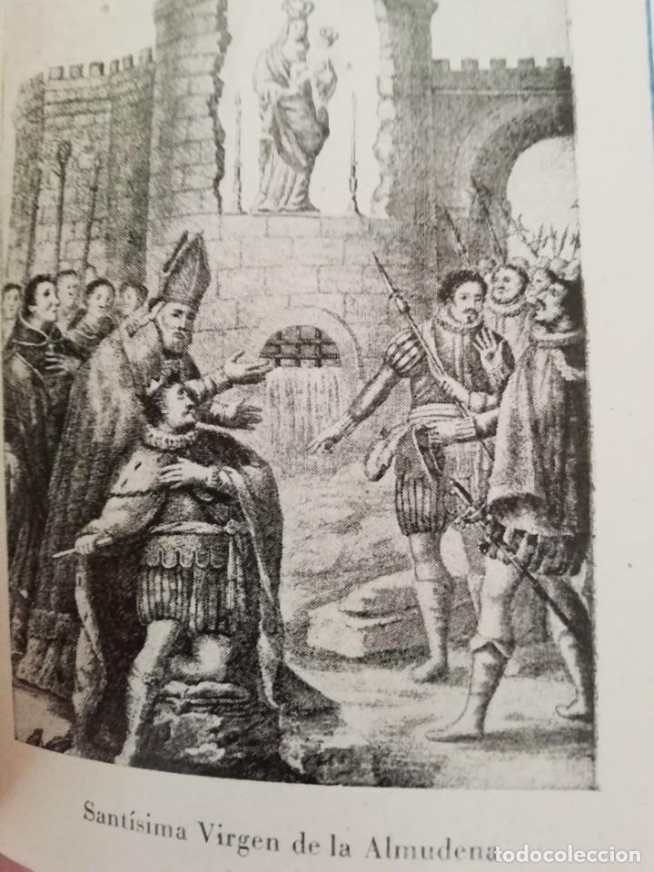 Libros de segunda mano: MES DE MARIA POR MIGUEL HERRERO GARCIA-CASA EDITORIAL LIBRERIA LITURGICA RAFAEL CASULLERAS 1943 - Foto 5 - 179074306
