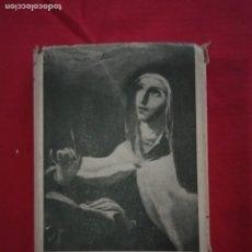 Libros de segunda mano: SANTA TERESA DE JESÚS. OBRAS COMPLETAS.. Lote 179088257