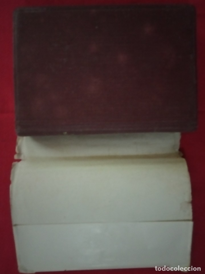Libros de segunda mano: SANTA TERESA DE JESÚS. Obras Completas. - Foto 3 - 179088257