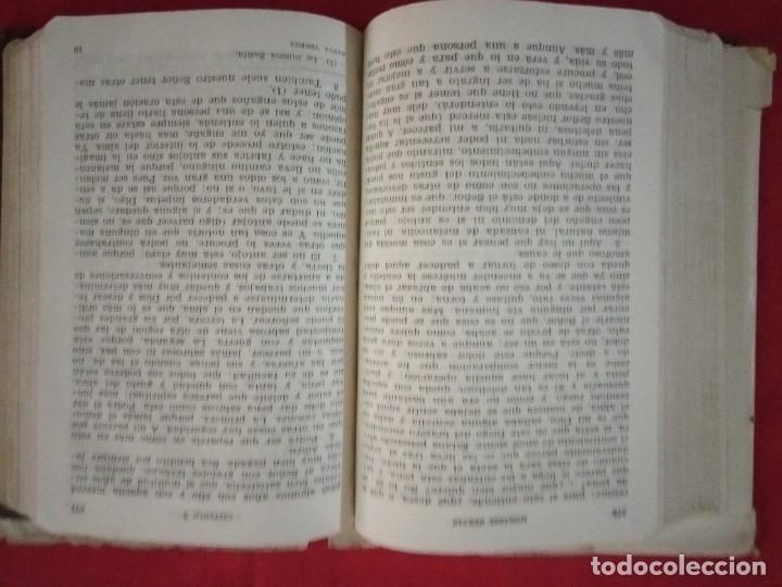 Libros de segunda mano: SANTA TERESA DE JESÚS. Obras Completas. - Foto 4 - 179088257