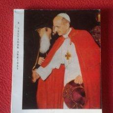 Libros de segunda mano: LIBRO PREPARANDO LA REVÁLIDA RESUMEN DE RELIGIÓN A. SALVADOR ARRIBAS 1967, 265 PÁGINAS VER FOTOS Y D. Lote 179147285