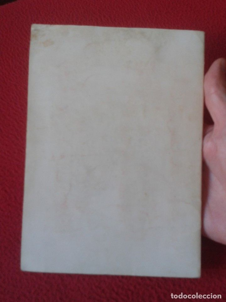 Libros de segunda mano: LIBRO DIDÁCTICA DE LA LITURGIA DE LA MISA JUAN MARQUÉS 1965 EDITORIAL MAGISTERIO ESPAÑOL VER FOTOS - Foto 2 - 179217563