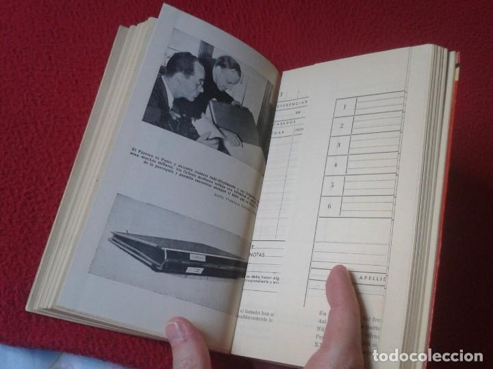 Libros de segunda mano: LIBRO LA FAMILIA DE DIOS FRATERNO AIUTO CRISTIANO FAC MUNDO MEJOR EURAMERICA 1958 2ª EDICIÓN. VER FO - Foto 4 - 179218413