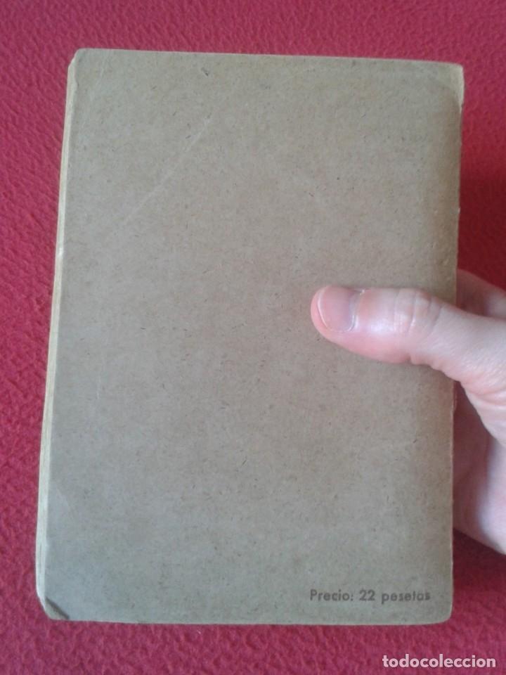 Libros de segunda mano: LIBRO FLORILEGIO LATINO VOLUMEN TERCERO 1950 JESÚS PEDRAZ, S. J. QUINTA EDICIÓN EDITORIAL SAL TERRAE - Foto 2 - 179375845