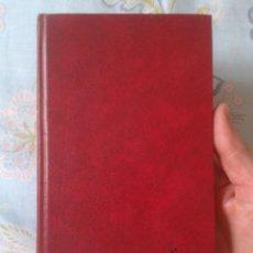 Libros de segunda mano: LIBRO 1969 NUEVAS NORMAS DE LA MISA ORDENACIÓN GENERAL DEL MISAL ROMANO TEXTO BILINGÜE VER FOTOS Y D. Lote 179626917
