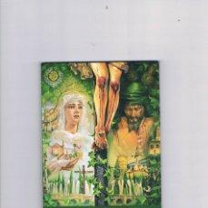 Libros de segunda mano: GUIA SEMANA SANTA 2017 ECIJA CONSEJO GENERAL DE HERMANDADES Y COFRADIAS ECIJA. Lote 179956395