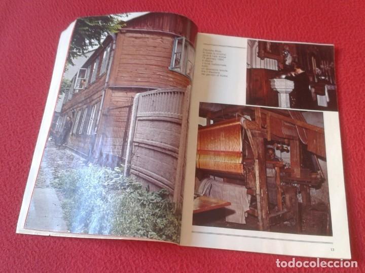 Libros de segunda mano: REVISTA MAGAZINE O SIMIL MASSIMILIANO KOLBE GIOVANNI PAOLO II PAPA JUAN PABLO AUSCHWITZ HITLER...VER - Foto 7 - 180011165