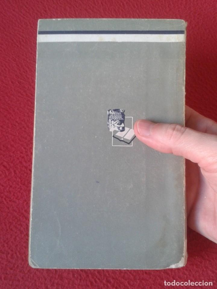 Libros de segunda mano: LIBRO PASTORAL LITÚRGICA DE LA MISA CASIMIRO SÁNCHEZ ALISEDA 1958 COLECCIÓN MUNDO MEJOR EURAMERICA - Foto 2 - 180013225