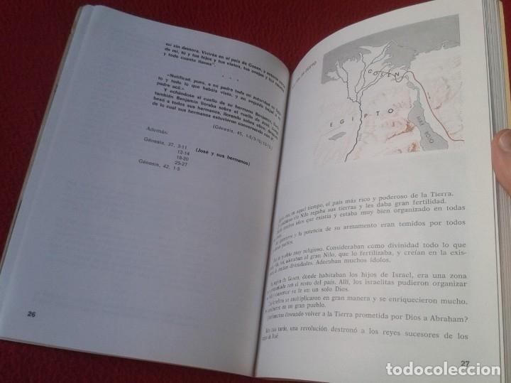 Libros de segunda mano: LIBRO DIOS NUESTRO SALVADOR BASSÓ CURSO DE CATEQUESIS 1º TEIDE 1968 190 PÁGINAS VER FOTOS Y DESCRIPC - Foto 4 - 180101750