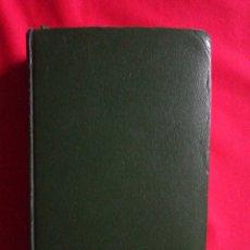 Libros de segunda mano: LA SANTA BIBLIA EDICIONES PAULINAS 1967. Lote 180110843