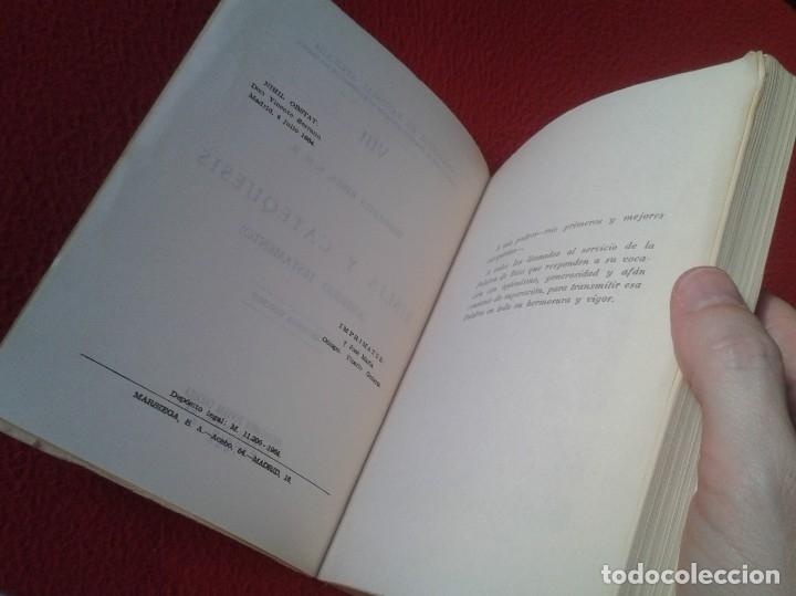 Libros de segunda mano: LIBRO BIBLIA Y CATEQUESIS ANTIGUO TESTAMENTO MARGARITA RIBER, S. M. R. 1965 COLECCIÓN PASTORAL APLIC - Foto 3 - 180118476