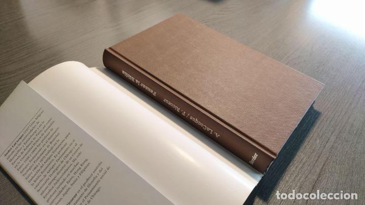 Libros de segunda mano: Pensar La Biblia: Estudios Exegeticos Andre LaCocque,Paul Ricoeur HERDER - Foto 3 - 180416667