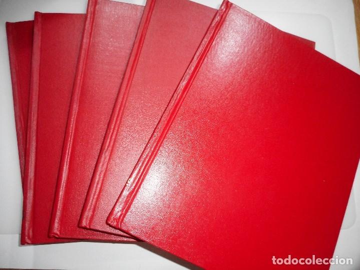 Libros de segunda mano: La Biblia (5 tomos) Y96657 - Foto 2 - 180847041