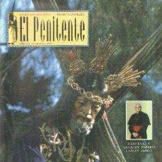 Libros de segunda mano: EL PENITENTE. EDICION SAN FERNANDO, AÑO VIII. CUARESMA 2010. A-SESANTA-1718. Lote 180893413