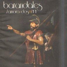 Libros de segunda mano: BARANDALES. ZAMORA 2011. A-SESANTA-1719. Lote 180893450