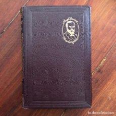 Libros de segunda mano: ANGEL GANIVET.. Lote 180893578