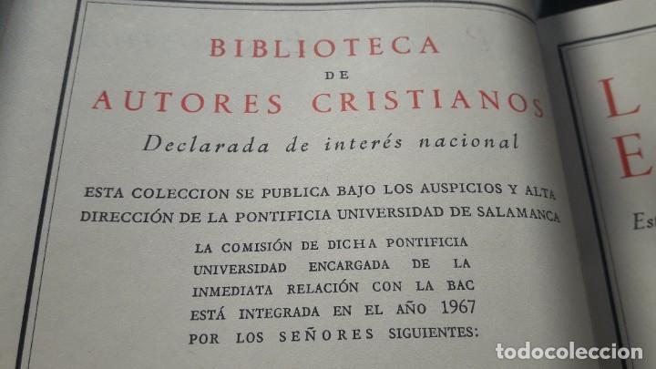 Libros de segunda mano: LA PLEGARIA EUCARÍSTICA.- Estudio de teología bíblica y litúrgica sobre la misa. (L Maldonado, 1967) - Foto 3 - 181207727