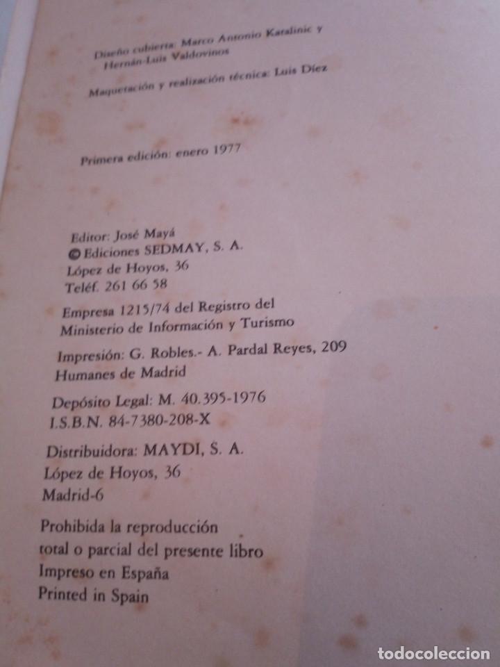 Libros de segunda mano: 239-LEFEBVRE, EL ANTIPAPA, Juan Senta Lucca, 1977 - Foto 3 - 183625152