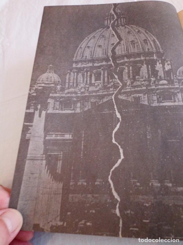 Libros de segunda mano: 239-LEFEBVRE, EL ANTIPAPA, Juan Senta Lucca, 1977 - Foto 5 - 183625152