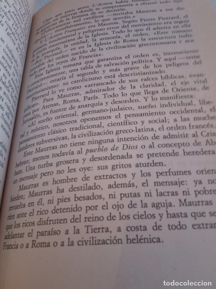 Libros de segunda mano: 239-LEFEBVRE, EL ANTIPAPA, Juan Senta Lucca, 1977 - Foto 8 - 183625152