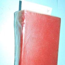 Libros de segunda mano: SAGRADA BIBLIA: VERSIÓN DIRECTA DE LAS LENGUAS ORIGINALES. NACAR FUSTER, ELOINO; COLUNGA, ALBERTO. Lote 184075322