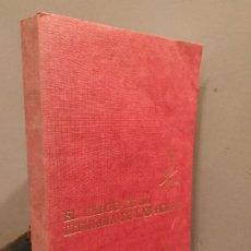 Libros de segunda mano: EL CANTO DE LA LITURGIA DE LAS HORAS - SECRETARIA NACIONAL DE LITURGIA 1976. Lote 184324465