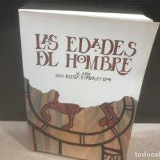 Libros de segunda mano: RELIGION.....LAS EDADES DEL HOMBRE..EL ARTE DE LA IGLESIA DE CASTILLA Y LEÓN....1988...... Lote 185082418