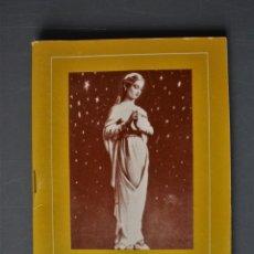 Libros de segunda mano: NORMAS DE URBANIDAD PARA LAS MONJAS DE CLAUSURA. . P. LUCIO SÁINZ, O.P.. 1986. ED. - P. LUCIO SÁINZ,. Lote 185769830