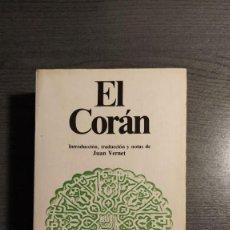 Libros de segunda mano: EL CORAN . PLANETA. Lote 185924481