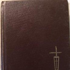 Libros de segunda mano: SAGRADA BIBLIA. TRADUCIDA DE LA VULGATA LATINA TENIENDO A LA VISTA LOS TEXTOS ORIGINALES POR P. JOSE. Lote 187210632