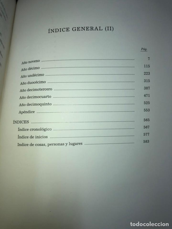 Libros de segunda mano: La documentación pontificia de Gregorio IX (1227-1241)-TOMO II. - Foto 3 - 187369295