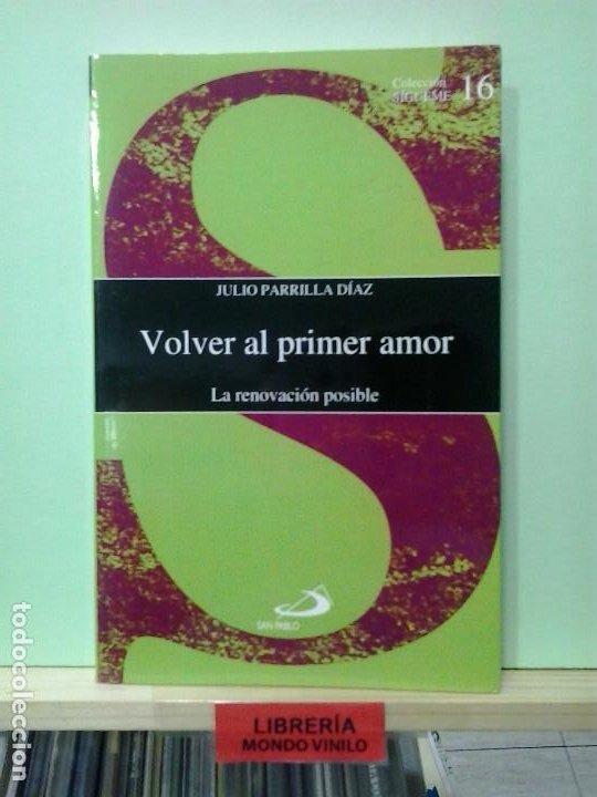 lmv - volver al primer amor, la renovación posi - Comprar Libros de  religión en todocoleccion - 187378301