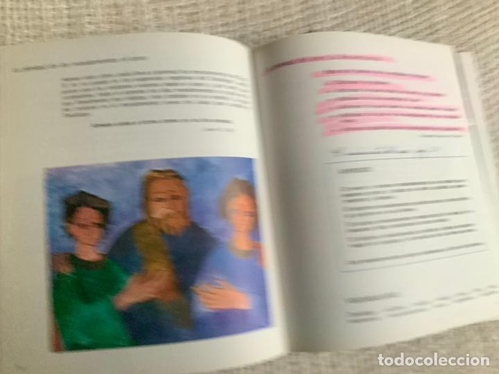 Libros de segunda mano: Camino, Verdad y Vida, Catecismo Escolar 5° EGB - Foto 3 - 187479202