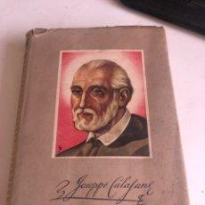 Libros de segunda mano: EDUCADOR CATOLICO. Lote 188800621