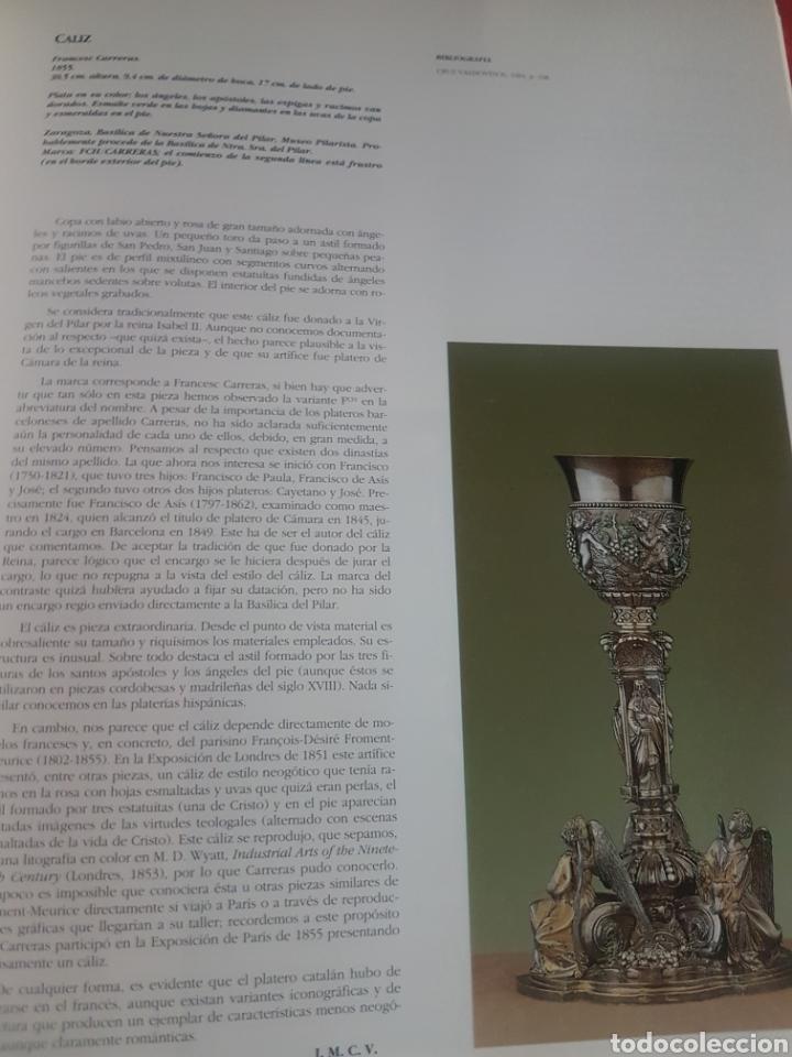 Libros de segunda mano: Espejo de nuestra historia. La Diócesis de Zaragoza a través de los siglos. - Foto 5 - 190081902
